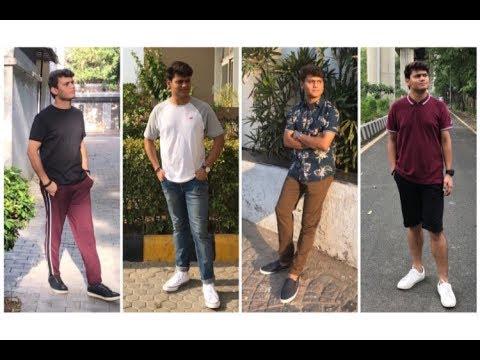 [VIDEO] - Summer Trends 2019 Men's Fashion Lookbook 2