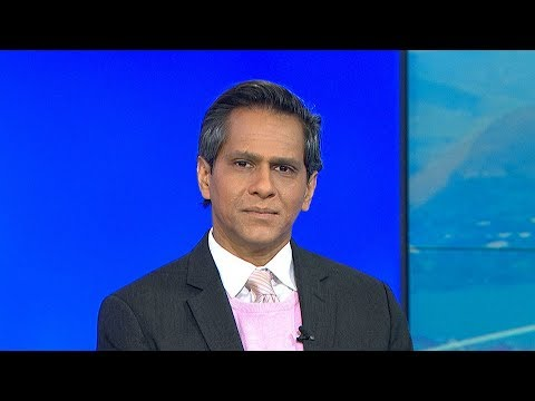 Policy specialist Sourabh Gupta on China at the APEC Summit