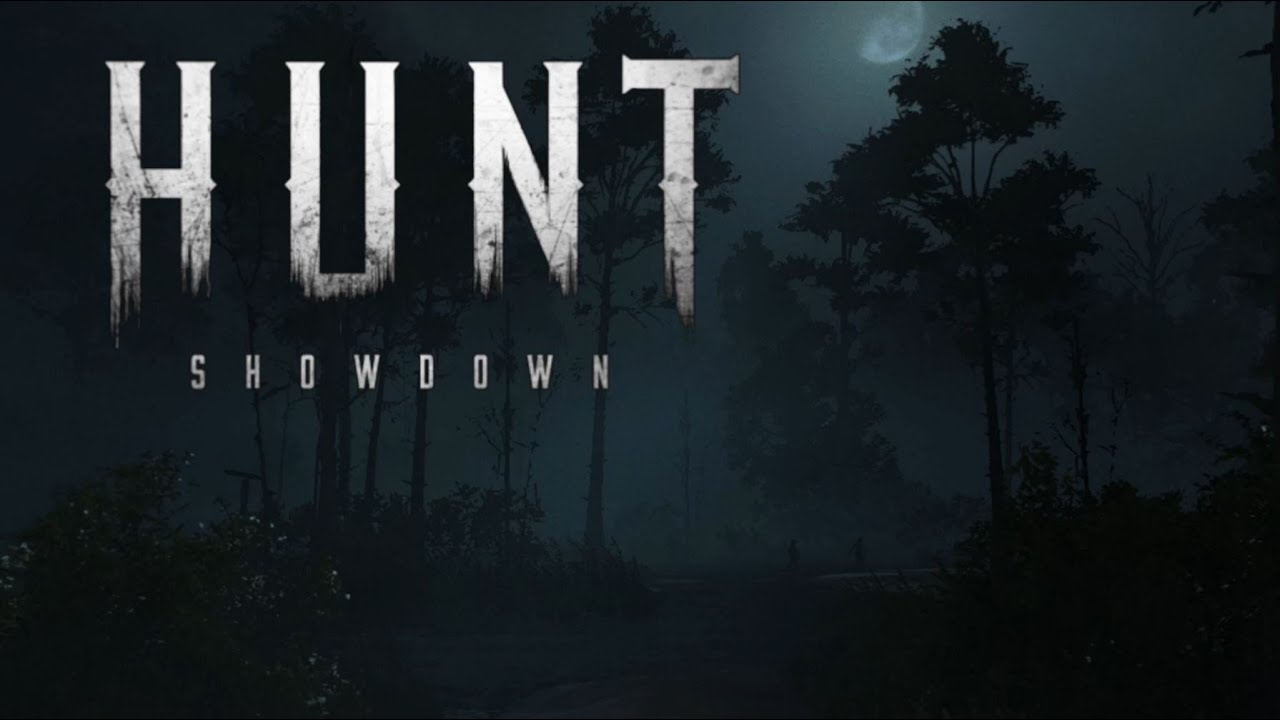 "Hunt Showdown - Cinematic Video ""Night"""