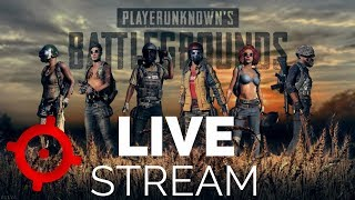 NEW UPDATE - YOUR FAVOURITE XBOX PUBG SQUADS - THERE MAY BE RAGE - XBOX ONE X