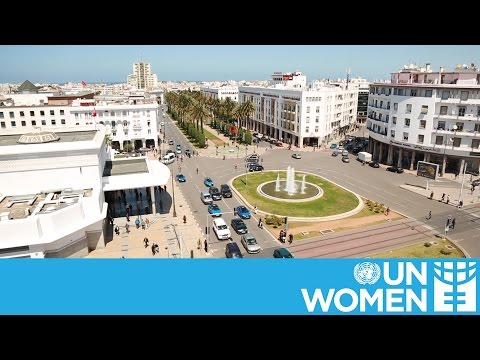 Rabat, A safe city free of violence for women and girls