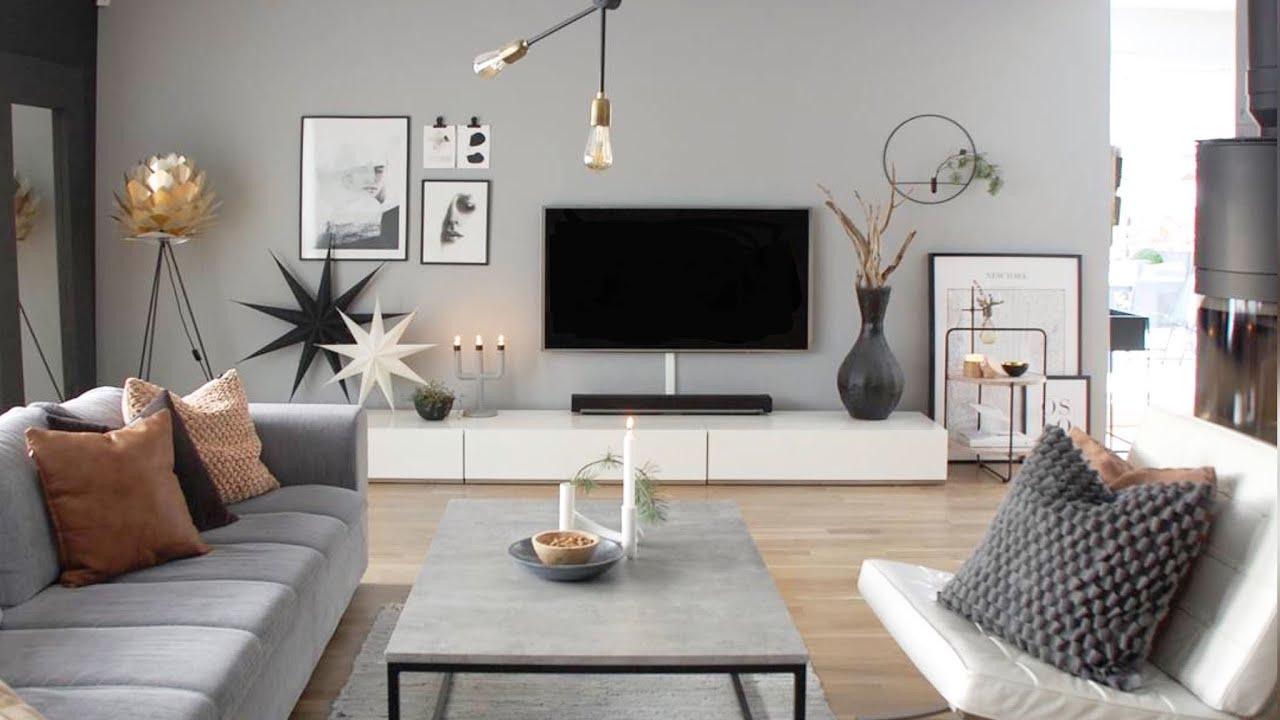 50+ Modern TV Unit Design Ideas / TV Stand Decor Ideas for Your Living Room / INTERIOR DESIGN