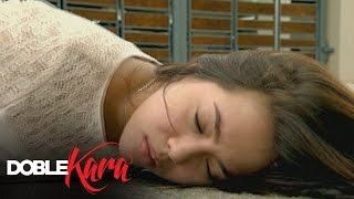 Kara got into an accident. Subscribe to ABS-CBN Entertainment chann...