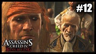 REMISE EN QUESTION (Assassin's Creed IV Black Flag #12) [FR]