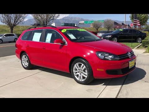 2014 Volkswagen Jetta SportWagen Ontario, Claremont, Montclair, San Bernardino, Victorville, CA PW89