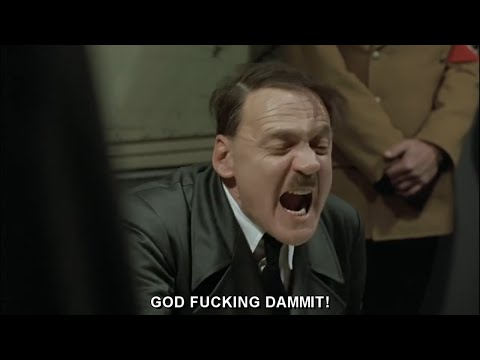 Hitler Reacts to Danganronpa 3: Future Arc Episode 9