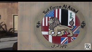 NATO News: IRAQ. 12-14-16. Task Force Al Asad Has A New Commander.