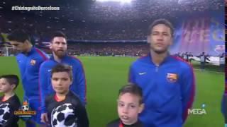 Neymar, protagonista de una remontada histórica