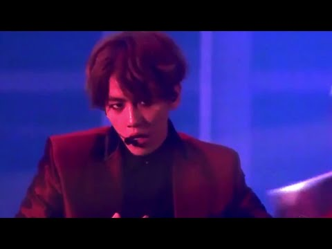 150307 EXO - Hurt (EXOluxion Live In Seoul - Screener Edit)