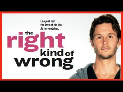 Download The Right Kind of Wrong   Official Trailer (2014)