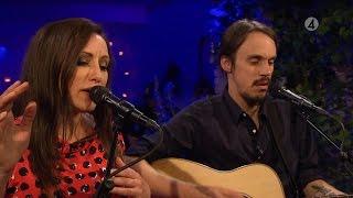 Kleerup & Lisa Nilsson - Longing For Lullabies (Live