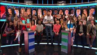 Big Brother UK 2015 - BOTS May 14