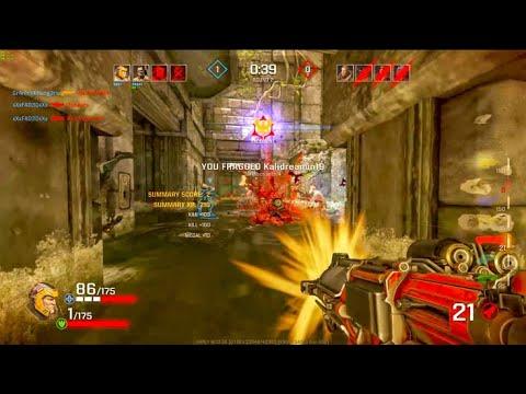 Quake Champions | Clan Arena |