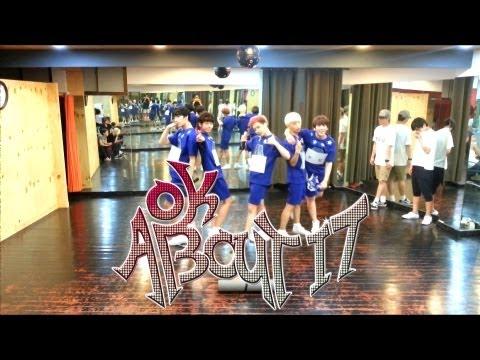 AA(더블에이)DOUBLE A - 오케바리 안무영상 (OK ABOUT IT Choreography)