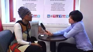 Jill Marie Interview