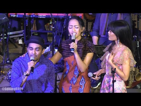 glenn-fredly-ft-nina-tamam-alika-apa-adanya-at-gik-hd