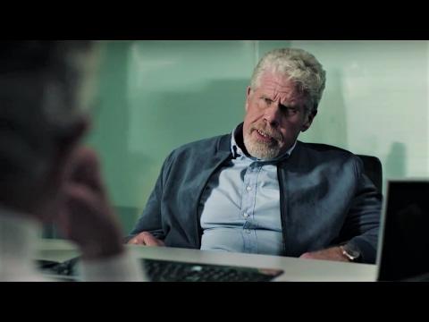 Download HAND OF GOD Season 2 Official Trailer (HD) Ron Perlman Drama Series