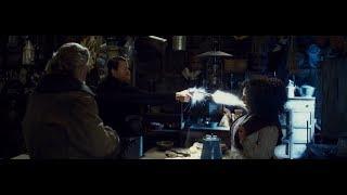 The Hateful Eight - The Four Passengers - Killing Spree Scene (1080p)
