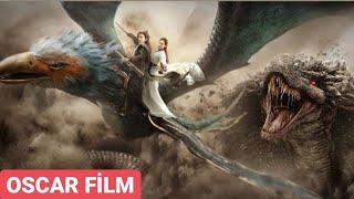 OSCAR FILM - BÜYÜCÜLER  VE EJDERHA 2019 YENİ TÜRKÇE DUBLAJ AKSIYON FİLMİ  (720P) TEK PARÇA IZLE
