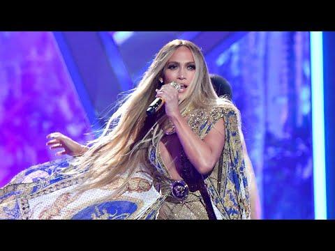 Jennifer Lopez Nails Her Career's Biggest Hits Ahead of Accepting Prestigious MTV Video Vanguard …