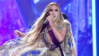 Jennifer Lopez Nails Her Career's Biggest Hits Ahead of Accepting Prestigious MTV Video Vanguard …