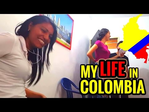 A Taste of My Life in Colombia (SUBTITULADO) [#35]