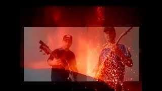 RockerS-DANCING ON ETNA