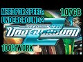 - DOWNLOAD NEED FOR SPEED UNDERGROUND 2 ANDROID 🏎️ 👍🏻