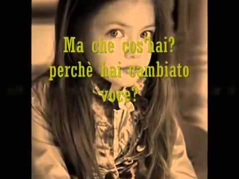 Piange Il Telefono Domenico Modugno Youtube