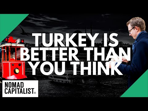 How Investing in Istanbul Real Estate Can Work