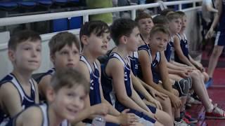 Баскетбол соревнования детские 2008 2009