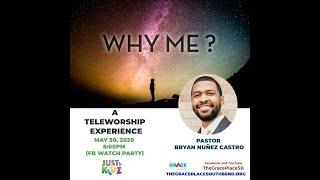 Just 4 Kidz - Jesus Loves Me Part 7: Youth Pastor Bryan Nuñez
