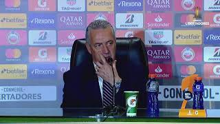 Conferencia de prensa COMPLETA de Gustavo Alfaro | CONMEBOL Libertadores 2019