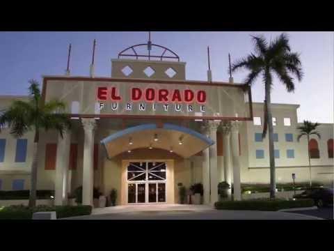 Delicieux El Dorado Furniture 50 Year Celebration   YouTube