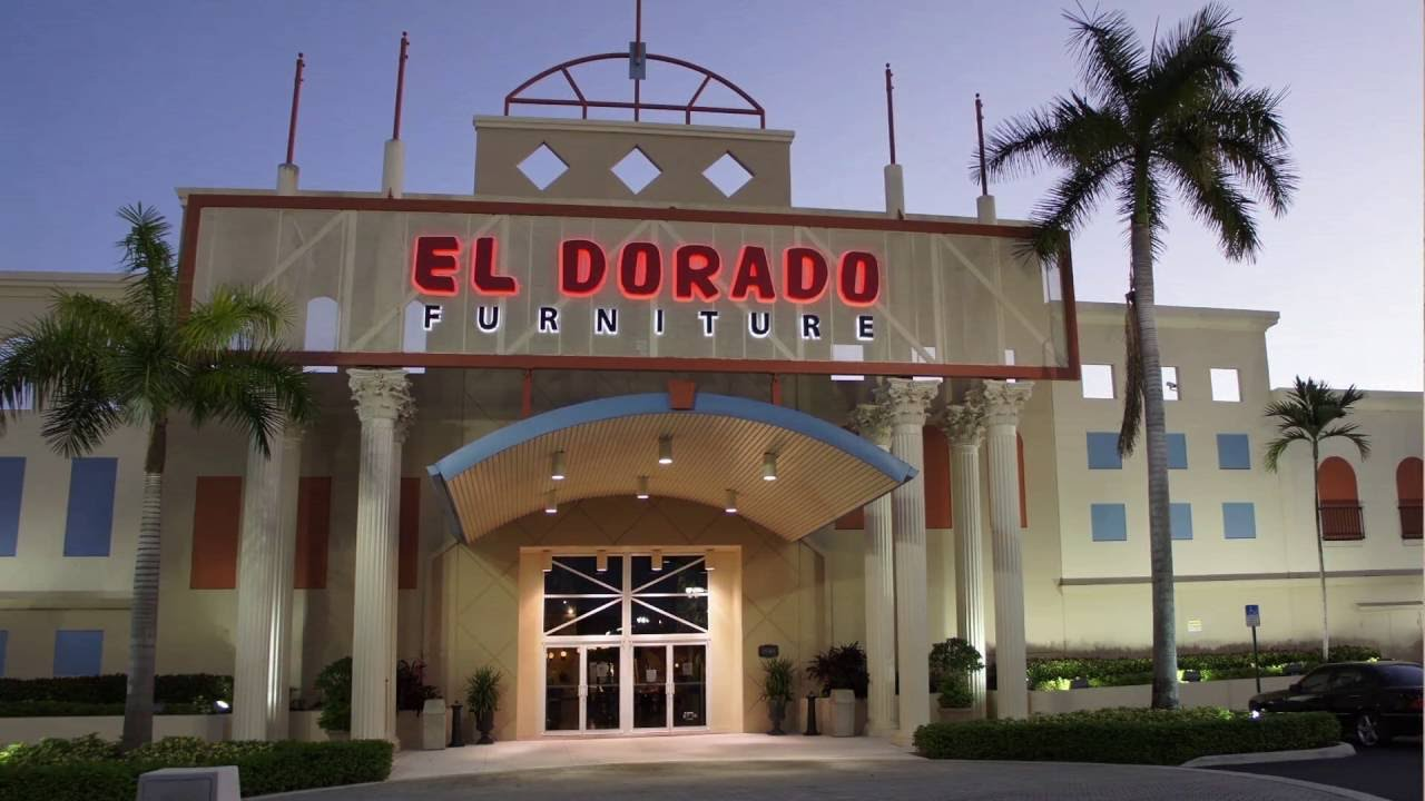El Dorado Furniture 50 Year Celebration Youtube