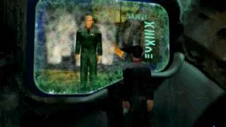 Star Trek - Hidden Evil - Mission 4