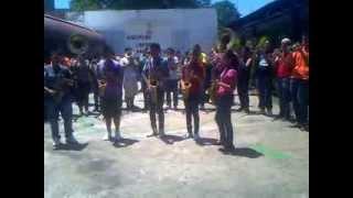 colegio salarrue 2013 (Ole mambo)