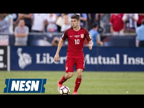 Brad Friedel: Christian Pulisic Can Be USMNT's All-Time Best