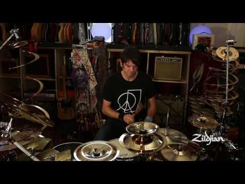 FX Your Sound - Glenn Kotche of Wilco