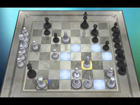 *How To Play Chess Game