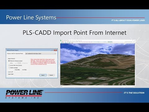 Version 16 00 Now Available — Power Line Systems