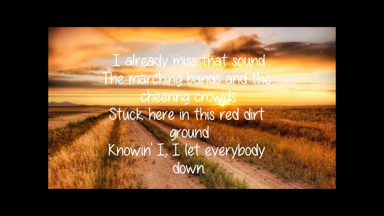 Small Town Favorite- Luke Bryan lyrics - YouTube  Luke
