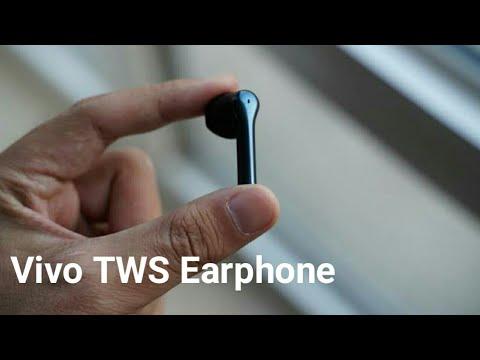 vivo-tws-earphone:-a-true-wireless-stereo-hands-on-video-leak-tech-review