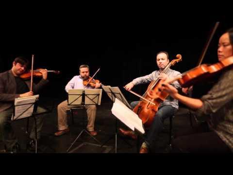 Meet the Hausmann Quartet