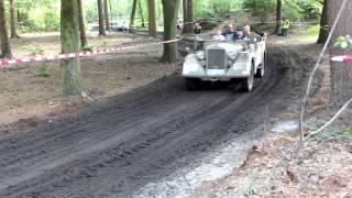 Overloon 2014 MILITRACKS Kettenkrad VW Kübelwagen motorbikes u.v.a.