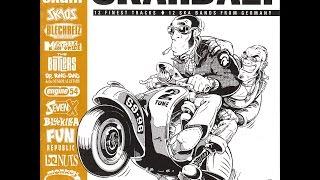 Various Artists - Ska, Ska, Skandal Nr.4 (Pork Pie) [Full Album]