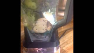 Green Smoothie Recipe Thumbnail
