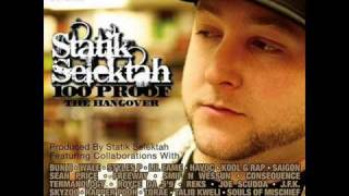 Night People (instrumental) - Statik Selektah