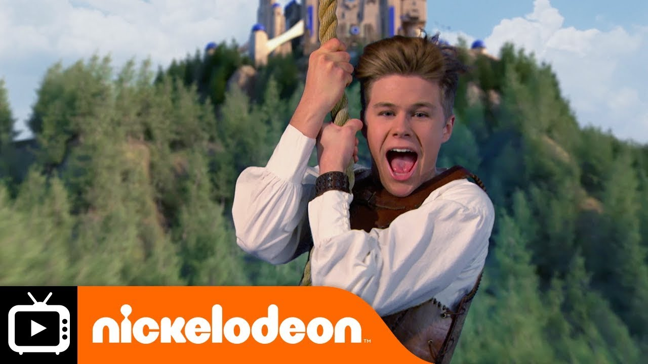 Download Knight Squad | Welcome To Knight School | Nickelodeon UK