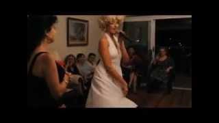 New York, New York - Marilyn Monroe - Shaleena Bain